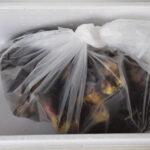 種生姜の保存方法